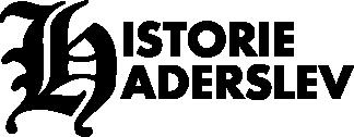 Historie Haderslev Logo